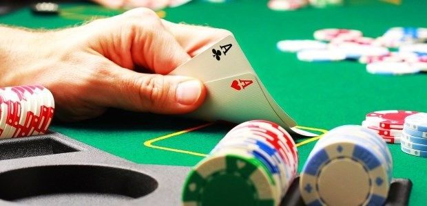 Download domino poker online